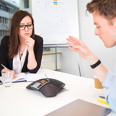 Conferencing Solutions for the Modern Business