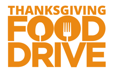 Thanksgiving Food Drive 2018