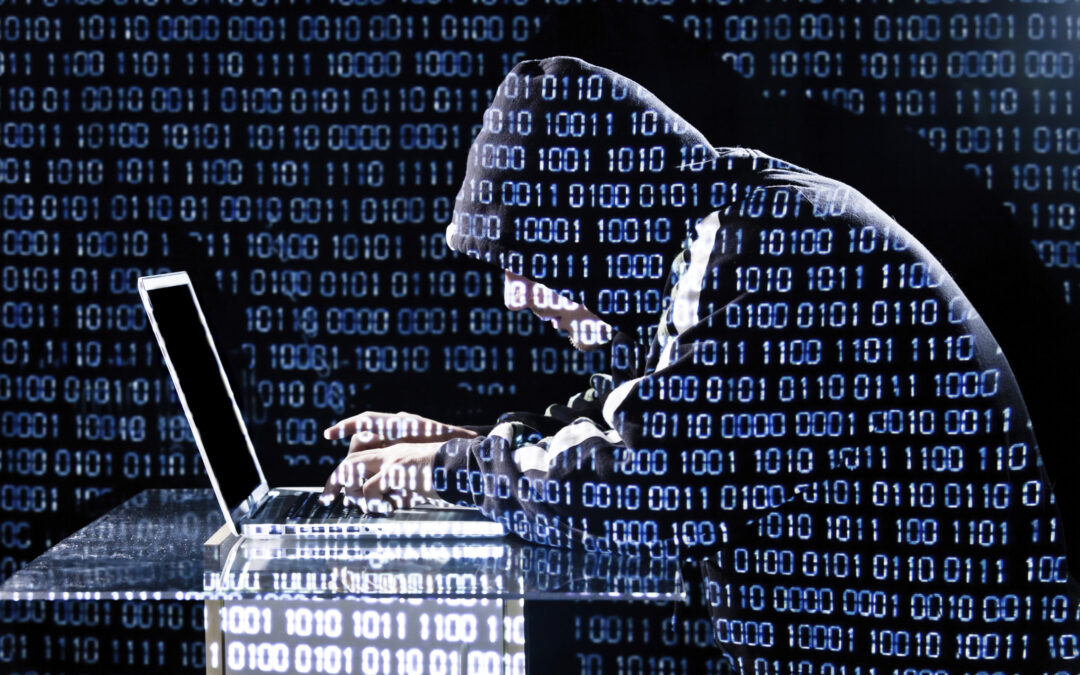 Cybercrimes on the Rise for SMB's