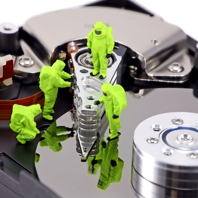 Tip of the Week: Today is National Clean Out Your Computer Day. 5 Ways to Show Your PC Some Love