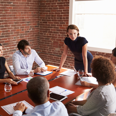 Tip of the Week: How to Get the Most Out of Your Meetings