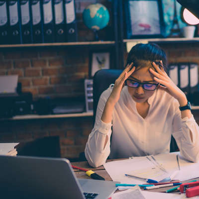 Why Those Who Don't Take Data Loss Seriously Live to Regret It