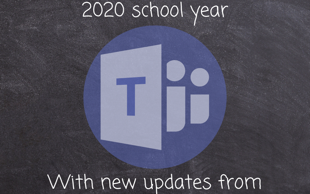 New Microsoft Teams Features Help Students Go Remote