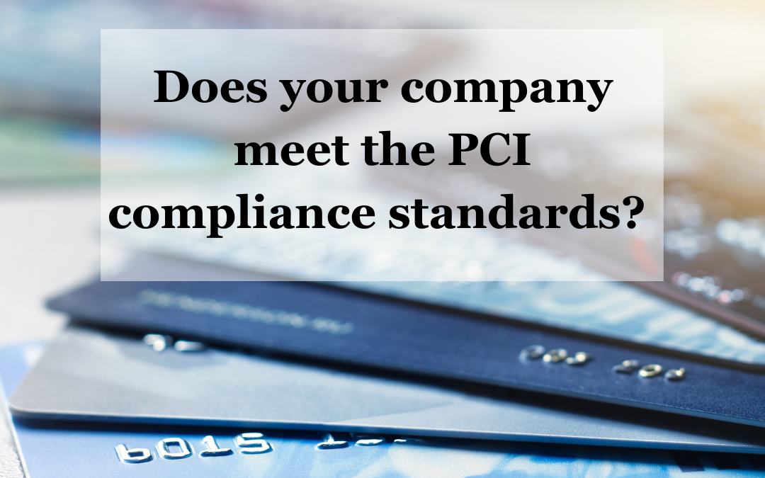 What You Need to Know About PCI Compliance