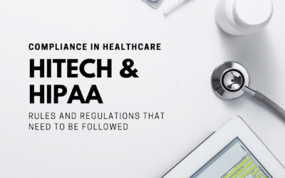 Compliance in the Healthcare Industry