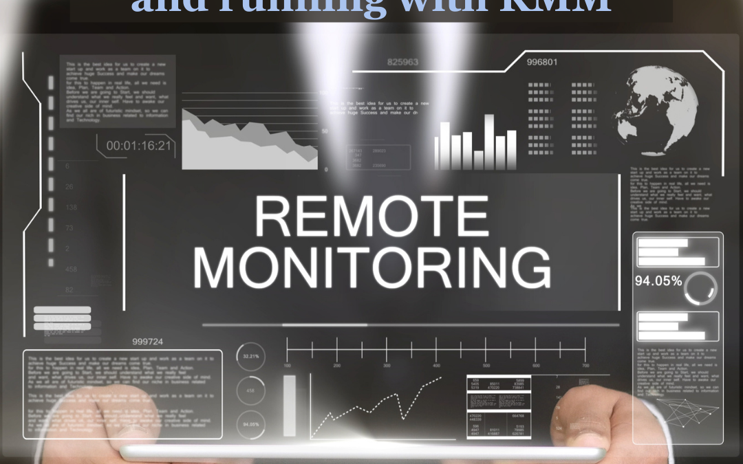 What is Remote Monitoring and Maintenance and How Does it Help My Business?