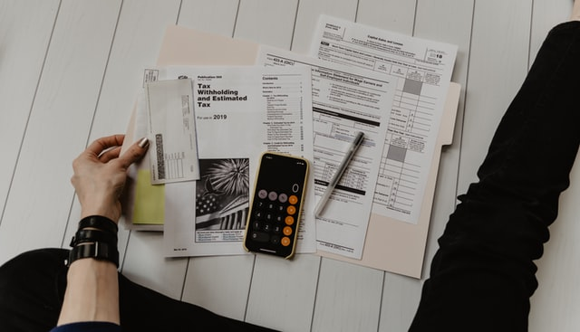10 Tech Tips to Make Tax Season Go Off Without a Hitch