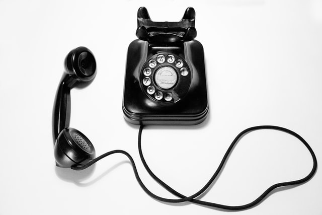 The Landline Phone: Why Put Up with It?