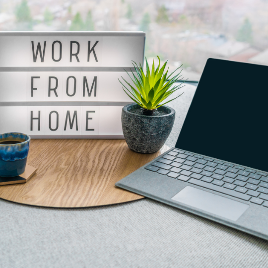 10 Things Successful Remote Workforces Do
