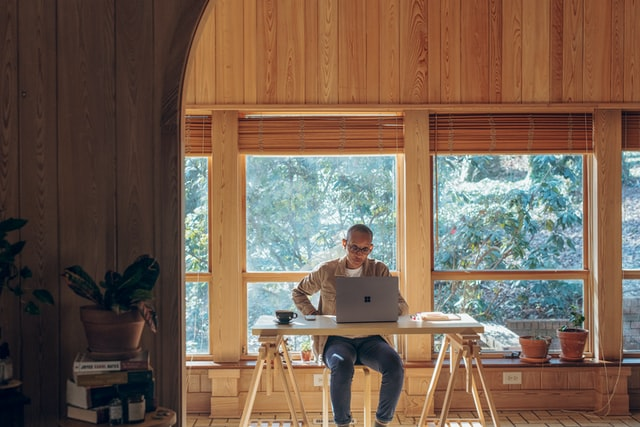 9 Work from Home Hacks toGive You a Boost